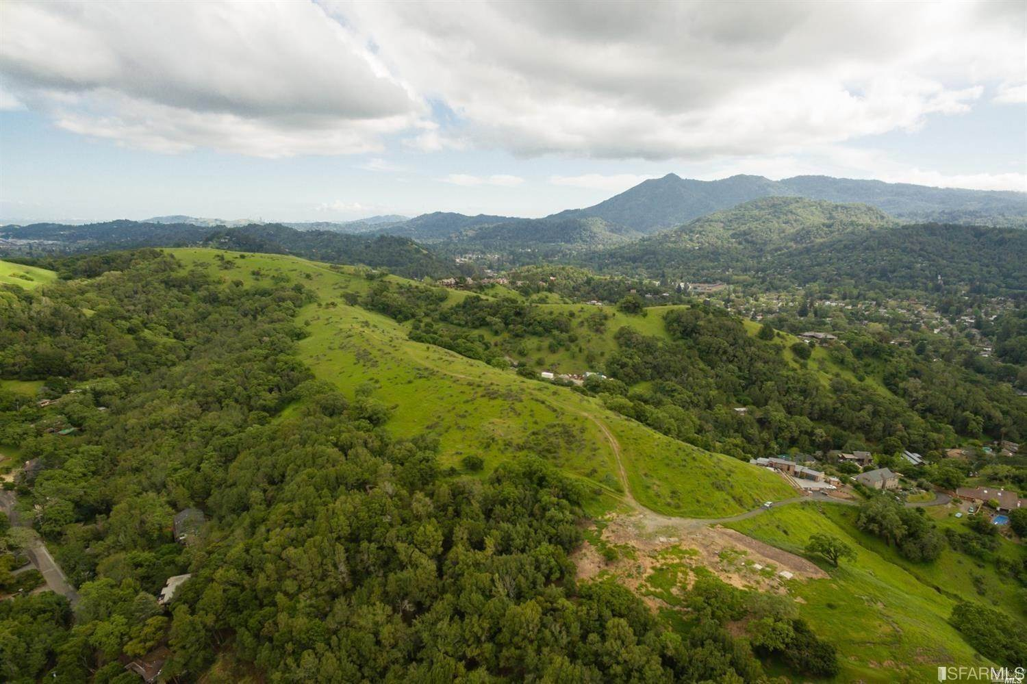 Residential Lot for Sale at Holstein Road San Anselmo, California 94960 United States