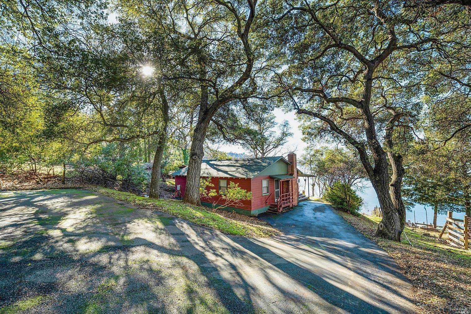 Single Family Homes for Sale at 1975 Westlake Drive Kelseyville, California 95451 United States