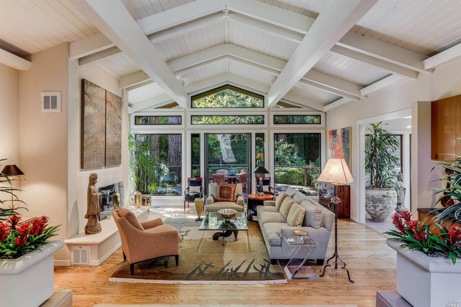 Single Family Homes for Sale at 215 LAUREL GROVE Avenue, Kentfield Kentfield, California 94904 United States