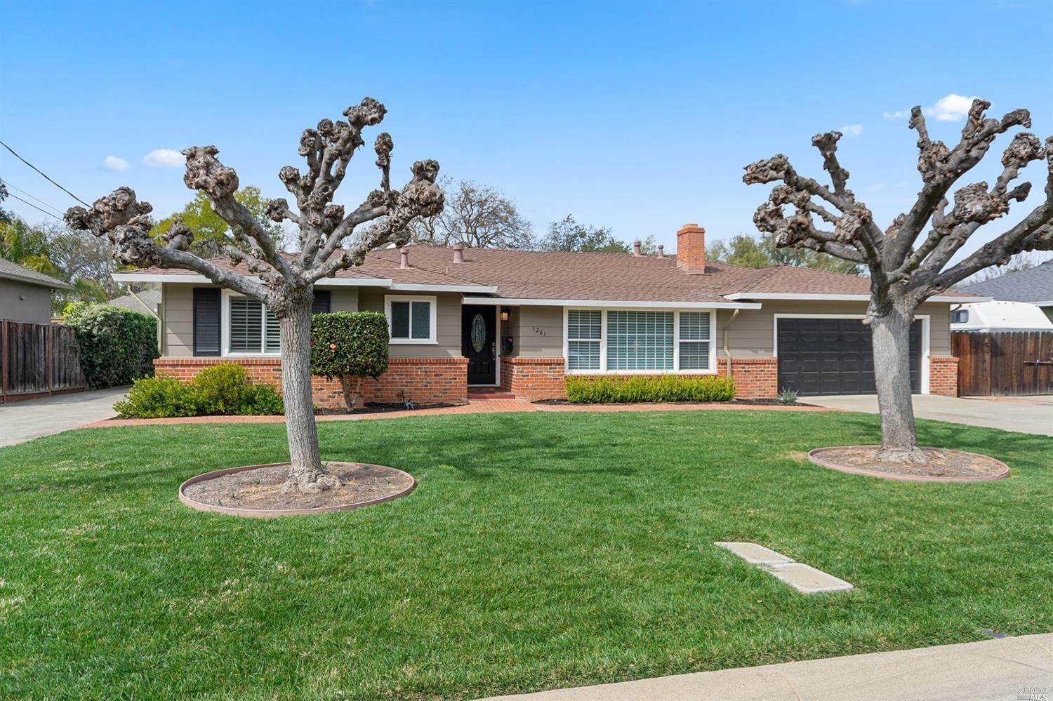 Property for Sale at 1261 Davis Avenue, Concord Concord, California 94518 United States