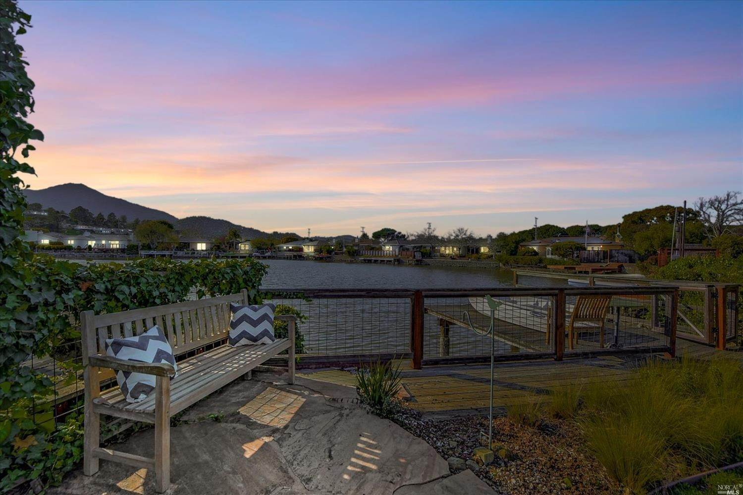 Single Family Homes for Sale at 24 Tamal Vista Boulevard, Corte Madera Corte Madera, California 94925 United States