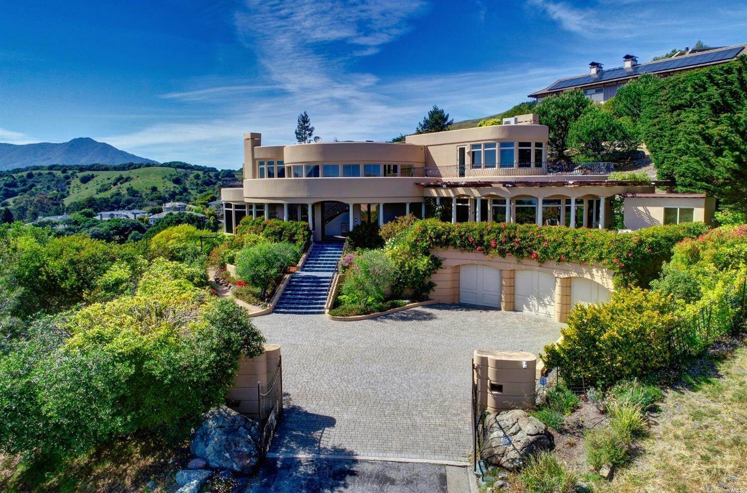 Property for Sale at 347 Blackfield Drive Tiburon, California 94920 United States