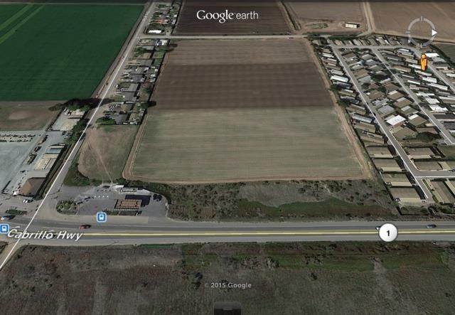 Land for Sale at Ferry & Struve Road Moss Landing, California 95039 United States