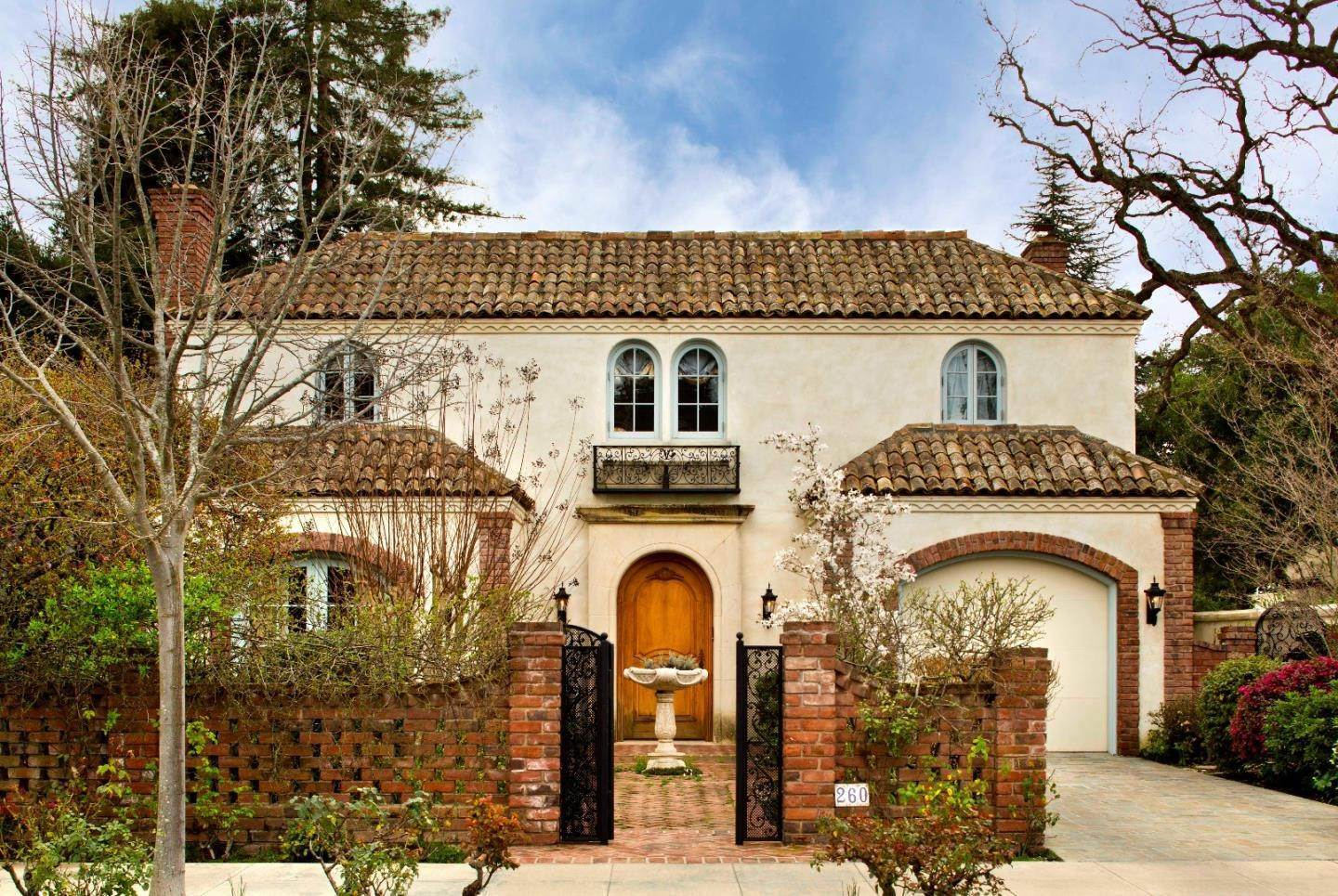 Single Family Homes at 260 Coleridge Avenue Palo Alto, California 94301 United States