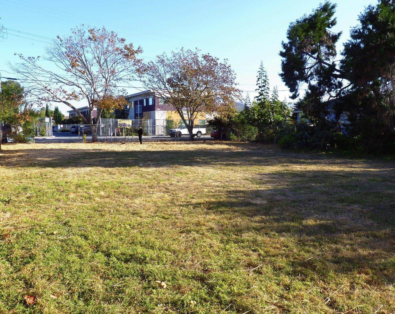 Residential Lot at 1004 Garden Street East Palo Alto, California 94303 United States