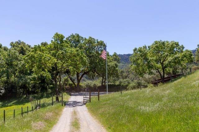 Property for Sale at 6500 Redwood Retreat Road Gilroy, California 95020 United States
