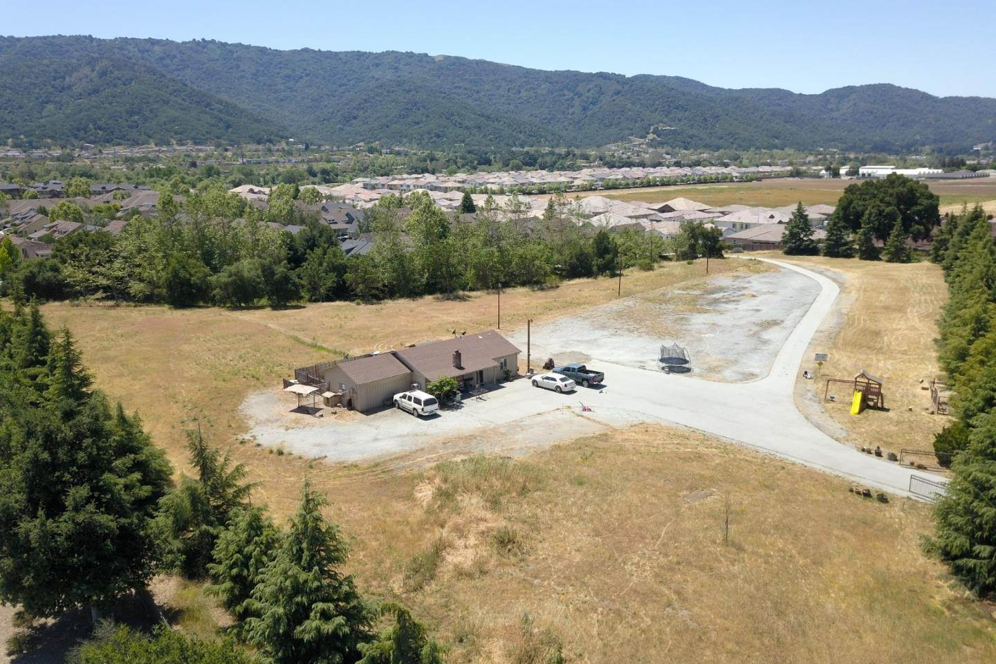 Land for Sale at 1520 Hecker Pass Highway Gilroy, California 95020 United States