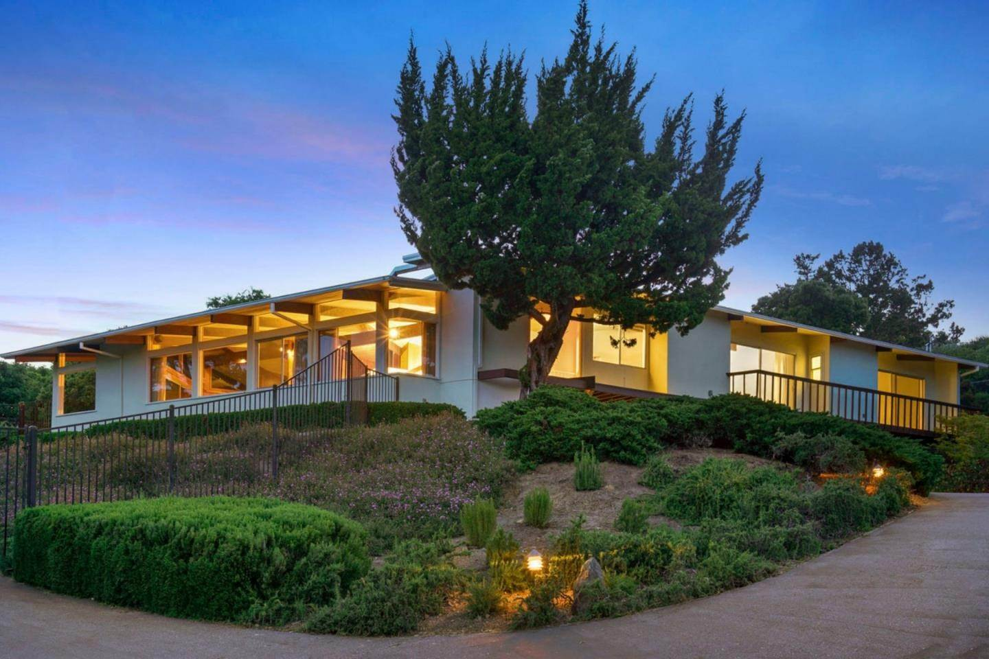 Single Family Homes at 370 Golden Oak Drive Portola Valley, California 94028 United States