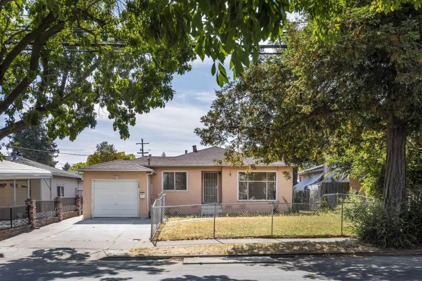 Single Family Homes at 728 Charter Street Redwood City, California 94063 United States