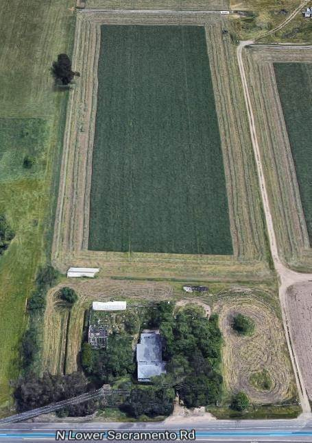 Land for Sale at 12250 N Lower Sacramento Road Lodi, California 95242 United States