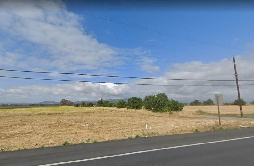 Land for Sale at 3370 Pacheco Pass HWY Gilroy, California 95020 United States