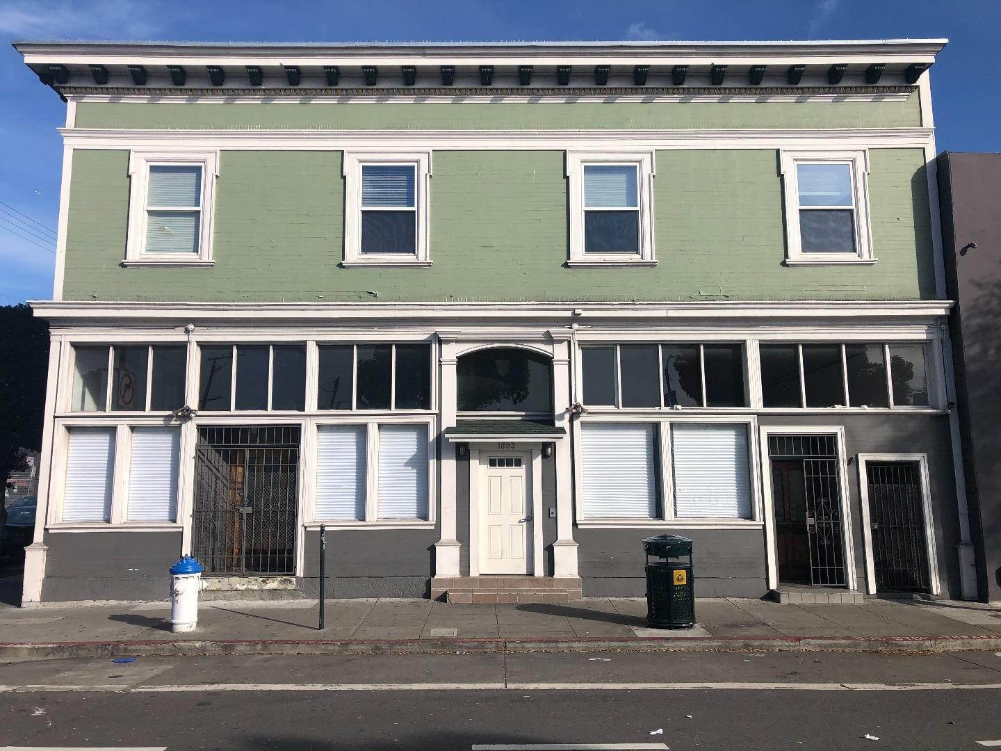 Multi-Family Homes for Sale at 1801 Folsom Street San Francisco, California 94103 United States