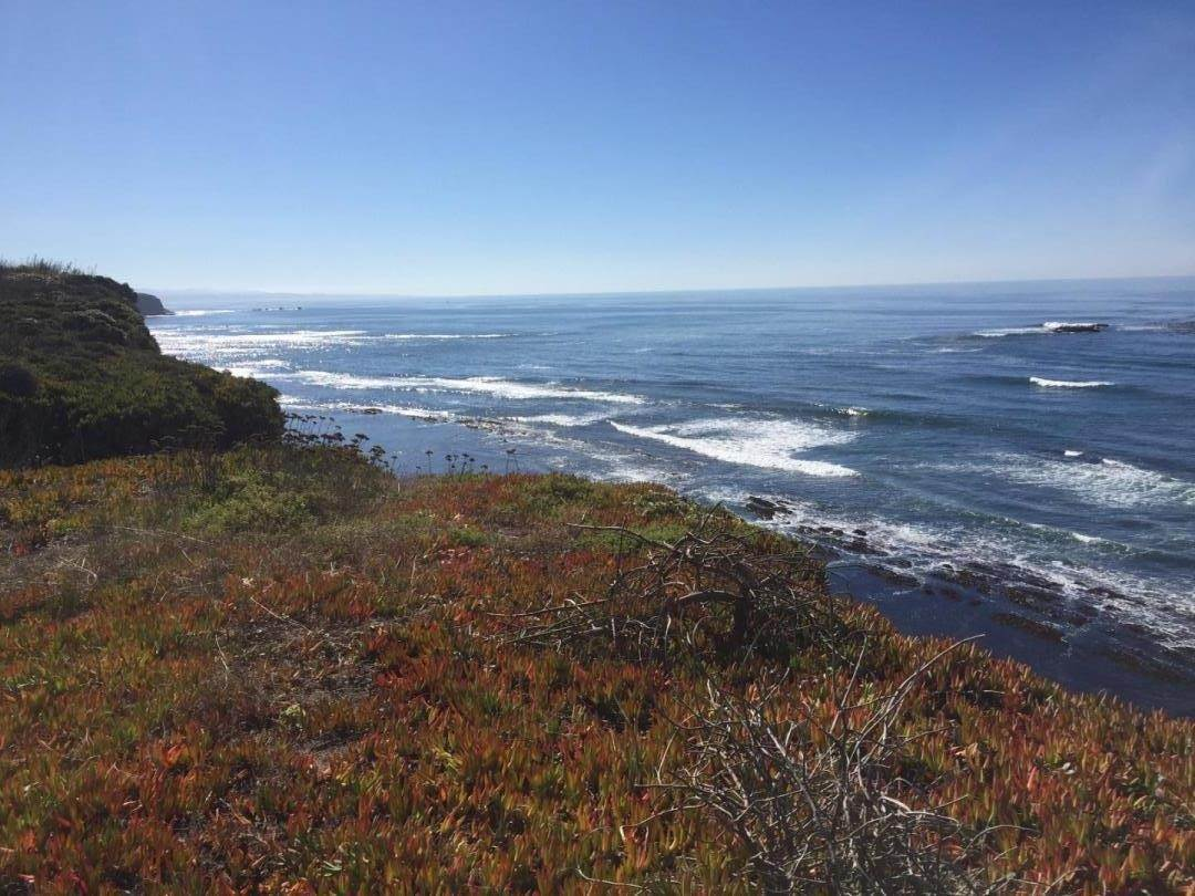 Land for Sale at 888 Ocean Boulevard Moss Beach, California 94038 United States