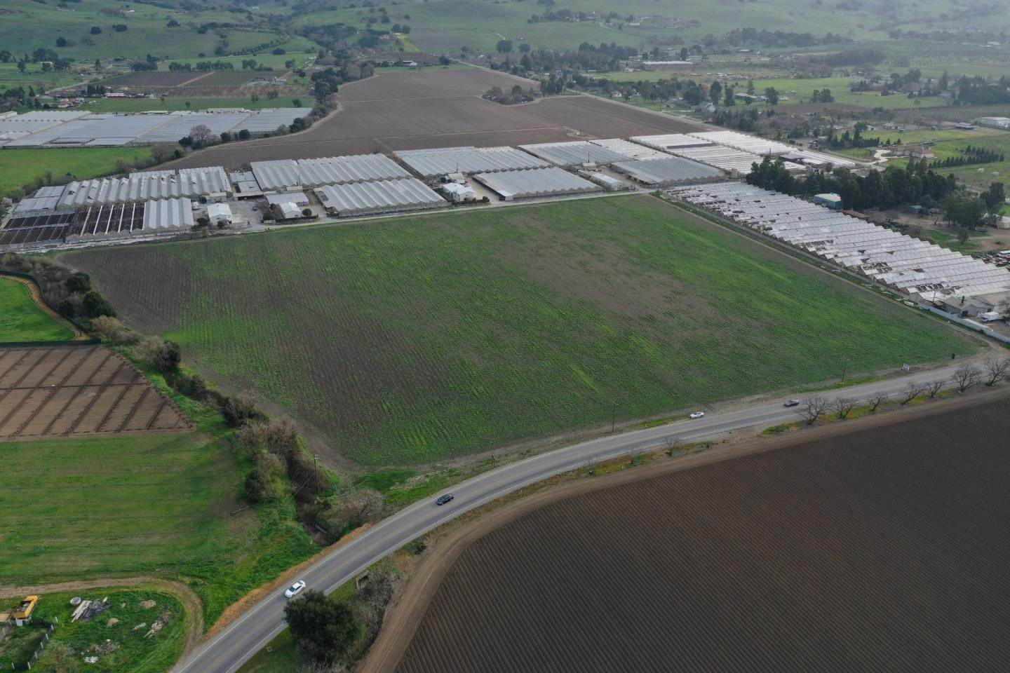 Land for Sale at Leavesley Road Gilroy, California 95020 United States