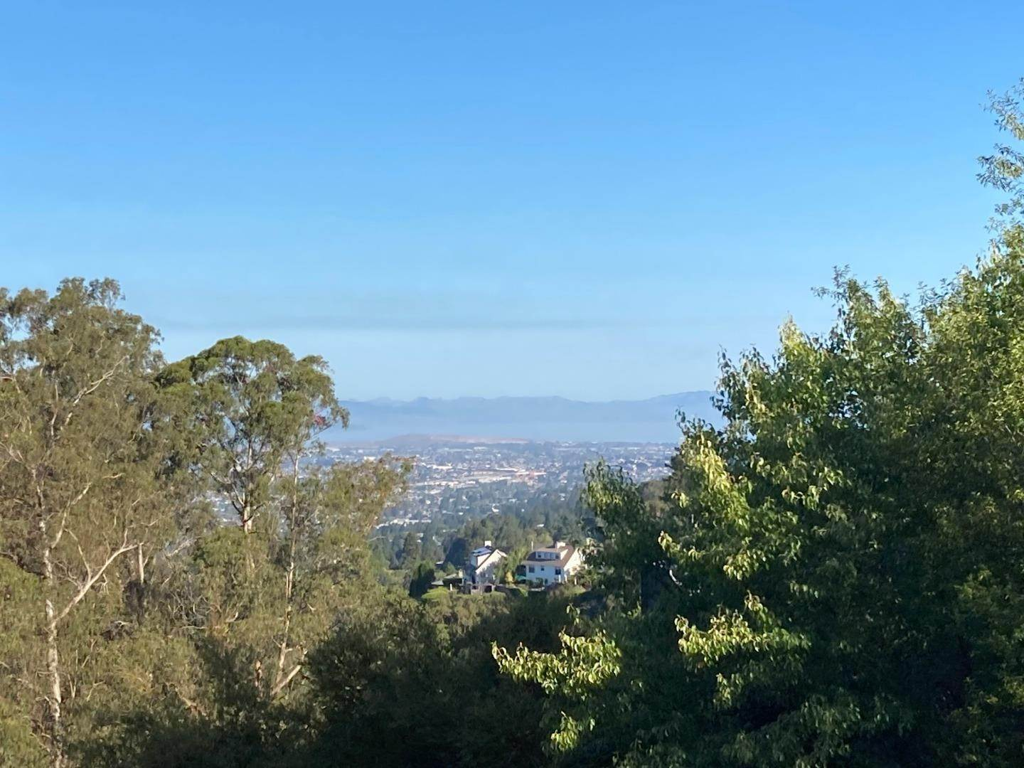 Land for Sale at 1436 Campus Drive Berkeley, California 94708 United States
