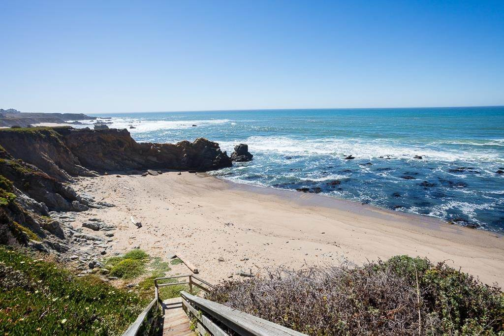 Land for Sale at Cabrillo Highway Pescadero, California 94060 United States