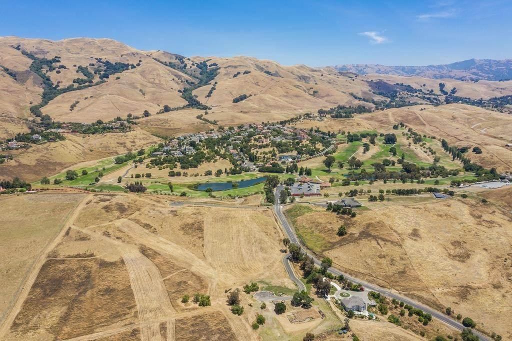 Land for Sale at 1333 Terra Vista Court Milpitas, California 95035 United States