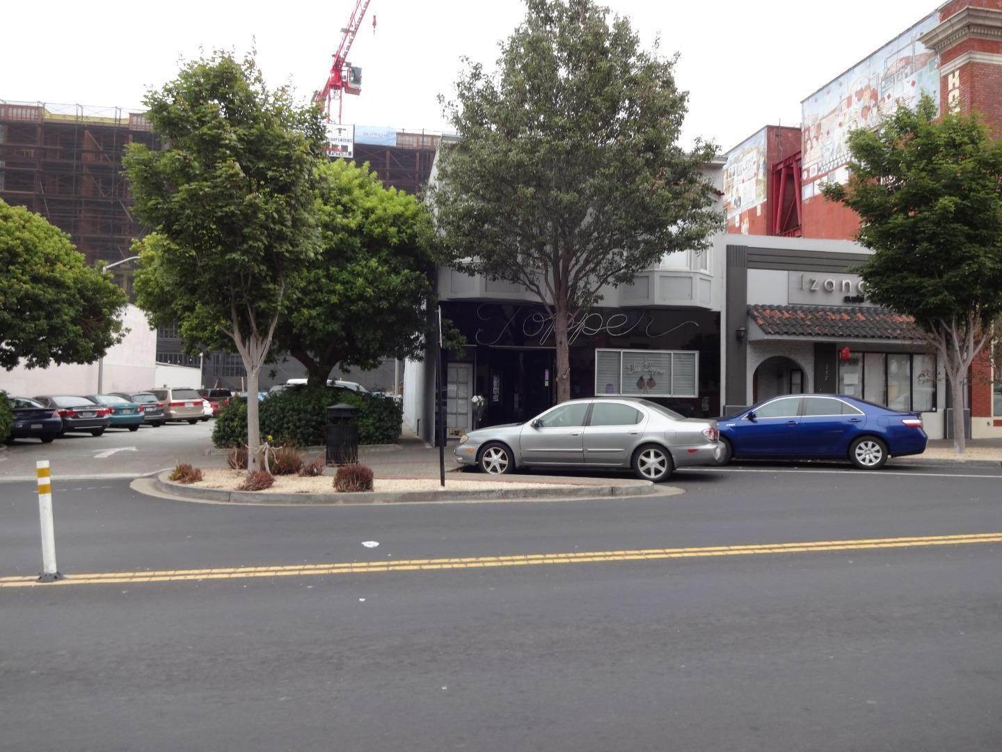 Commercial for Sale at 249 Grand AVE A - B South San Francisco, California 94080 United States