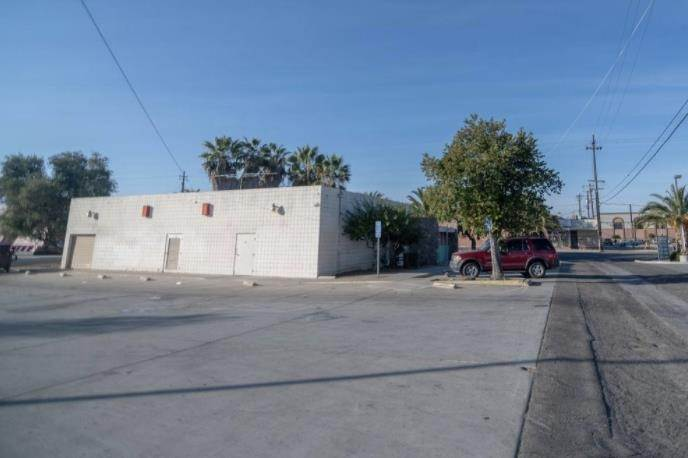 Land for Sale at 453 N Abby Street Fresno, California 93701 United States