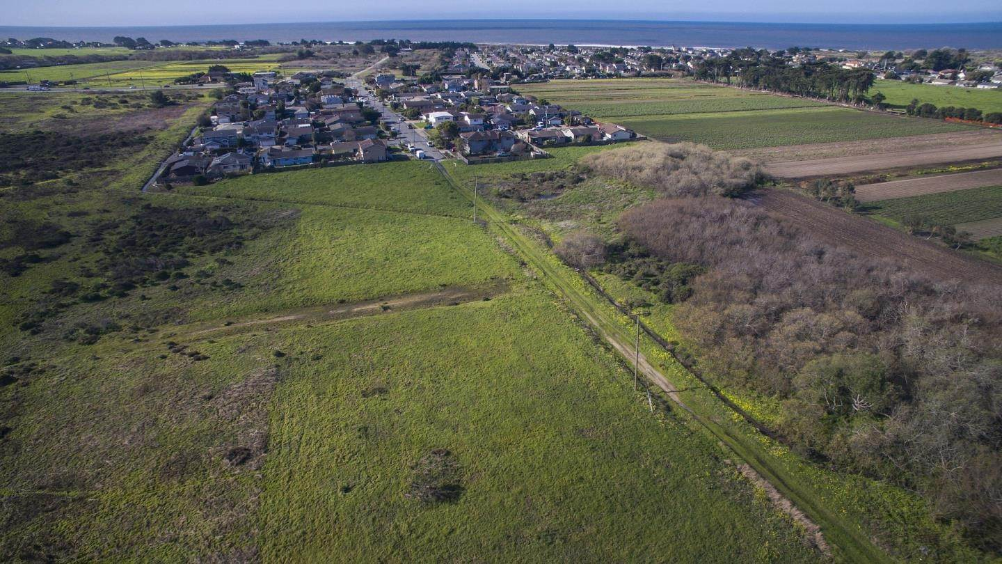 Terreno por un Venta en Grandview TER Half Moon Bay, California 94019 Estados Unidos
