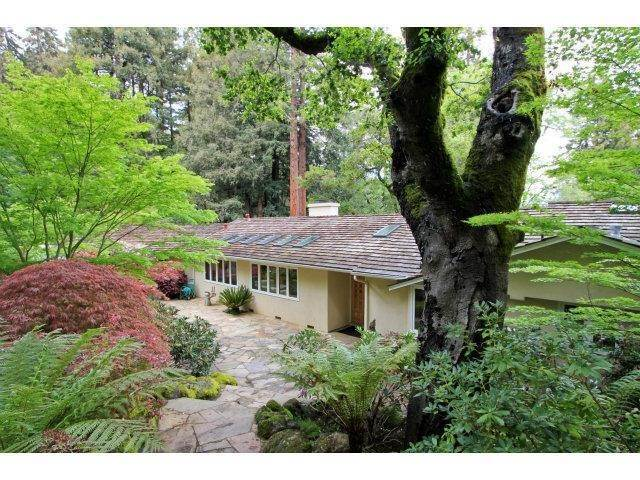 Property for Sale at 450 Summit Springs Road Woodside, California 94062 United States