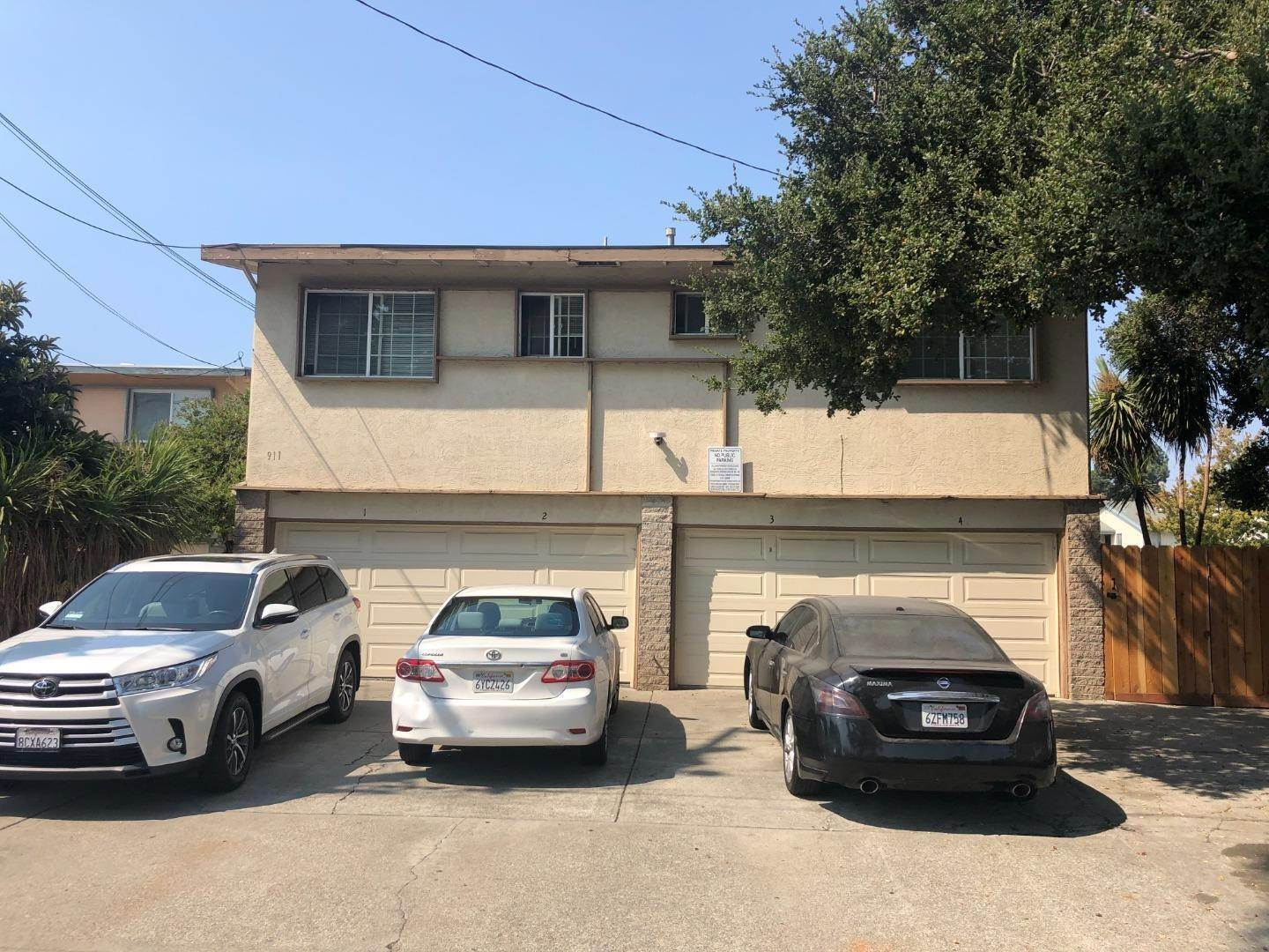 Multi-Family Homes for Sale at 911 Coburn Court San Leandro, California 94578 United States
