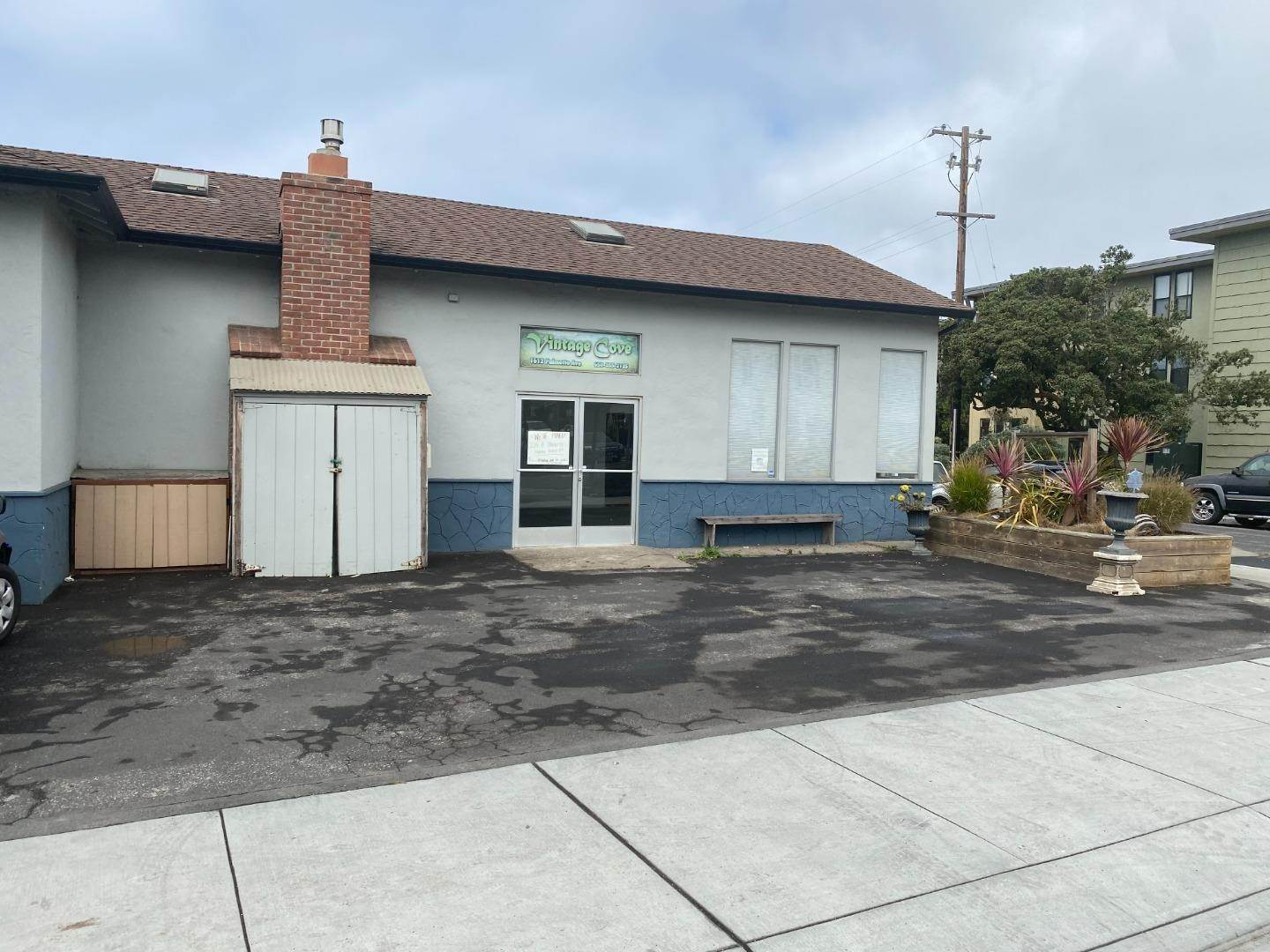 Comercial en 1610 Palmetto Avenue Pacifica, California 94044 Estados Unidos