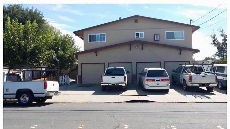 Multi-Family Homes for Sale at 2907 Ladd Avenue Livermore, California 94551 United States