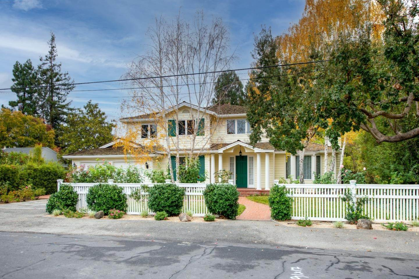 Single Family Homes at 1037 Campbell Avenue Los Altos, カリフォルニア 94024 アメリカ