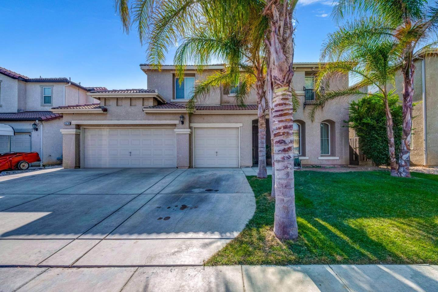Single Family Homes por un Venta en 1419 San Rafael Street Los Banos, California 93635 Estados Unidos