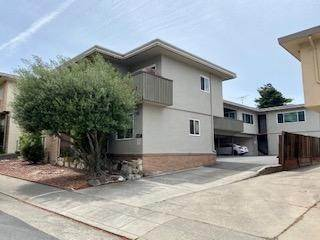 Single Family Homes en 1375 Broadway 2 Millbrae, California 94030 Estados Unidos