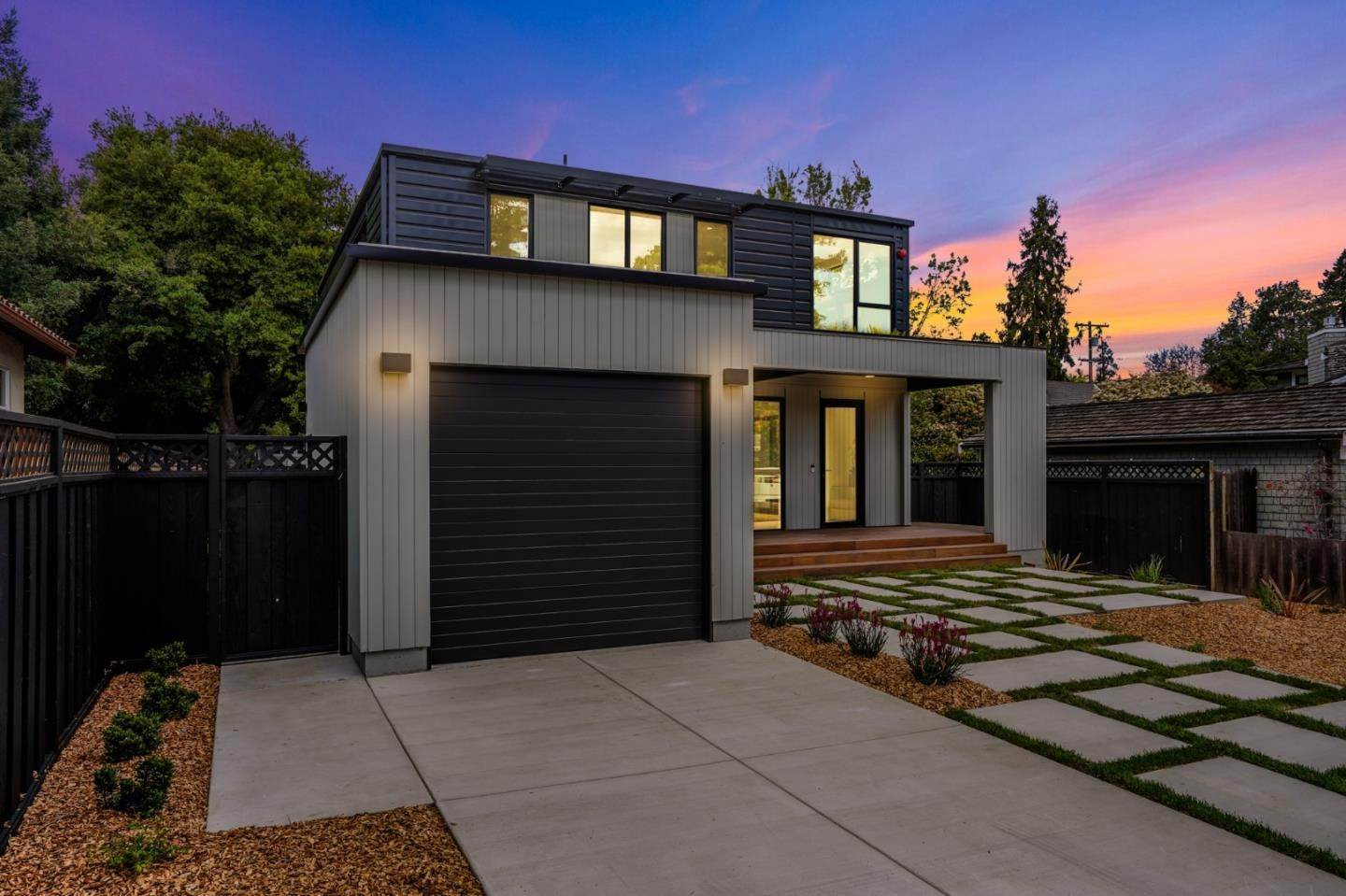 Single Family Homes for Sale at 119 Baywood Avenue Menlo Park, California 94025 United States