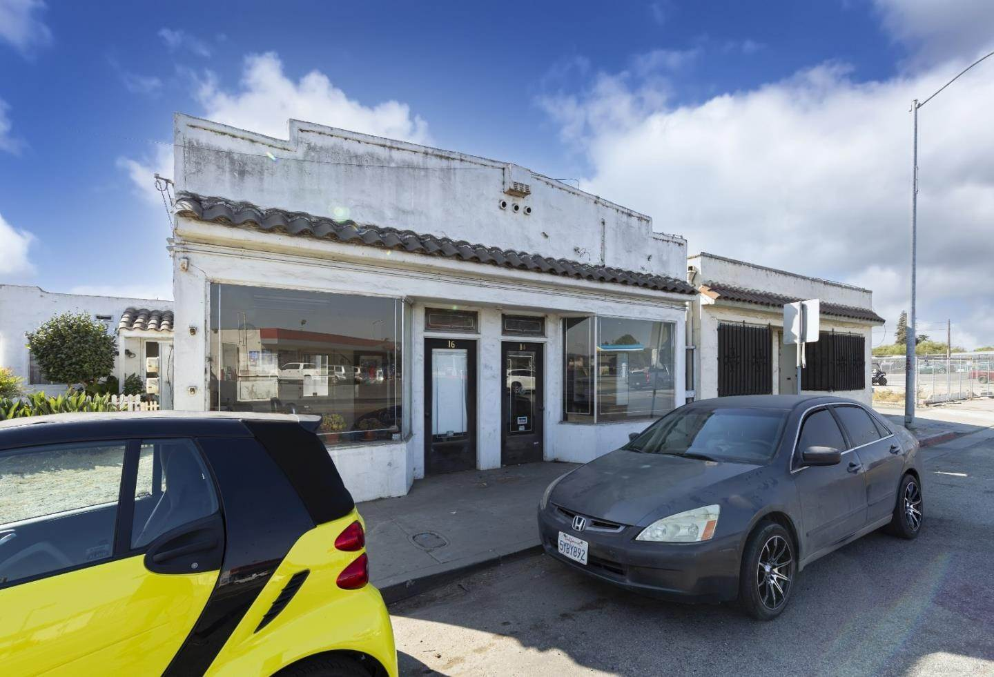 Commercial for Sale at 14 & 16 Porter Drive Royal Oaks, California 95076 United States