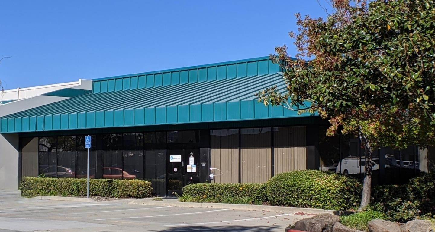Property for Sale at 1100 Industrial RD 2 San Carlos, California 94070 United States