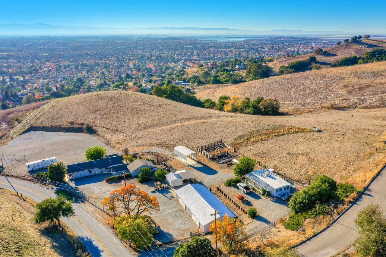 Land for Sale at 2375 Old Calaveras Road Milpitas, California 95035 United States