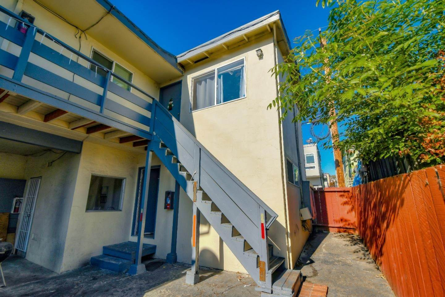 Single Family Homes at 536 Baden AVE 1 South San Francisco, カリフォルニア 94080 アメリカ