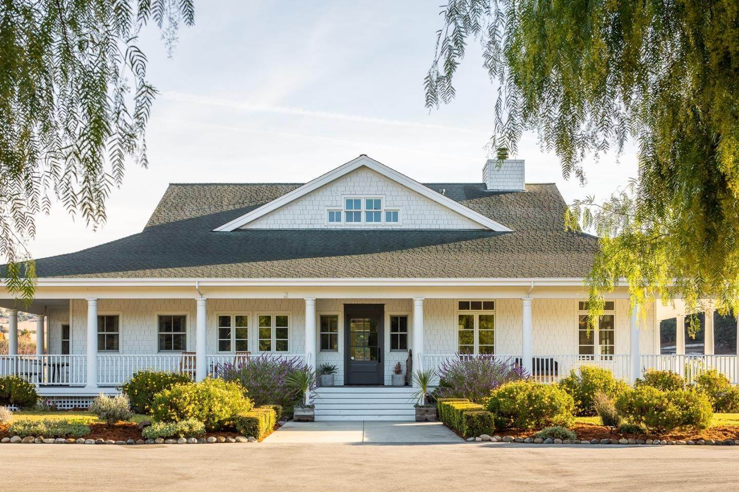 Single Family Homes for Sale at Corral De Tierra, California United States