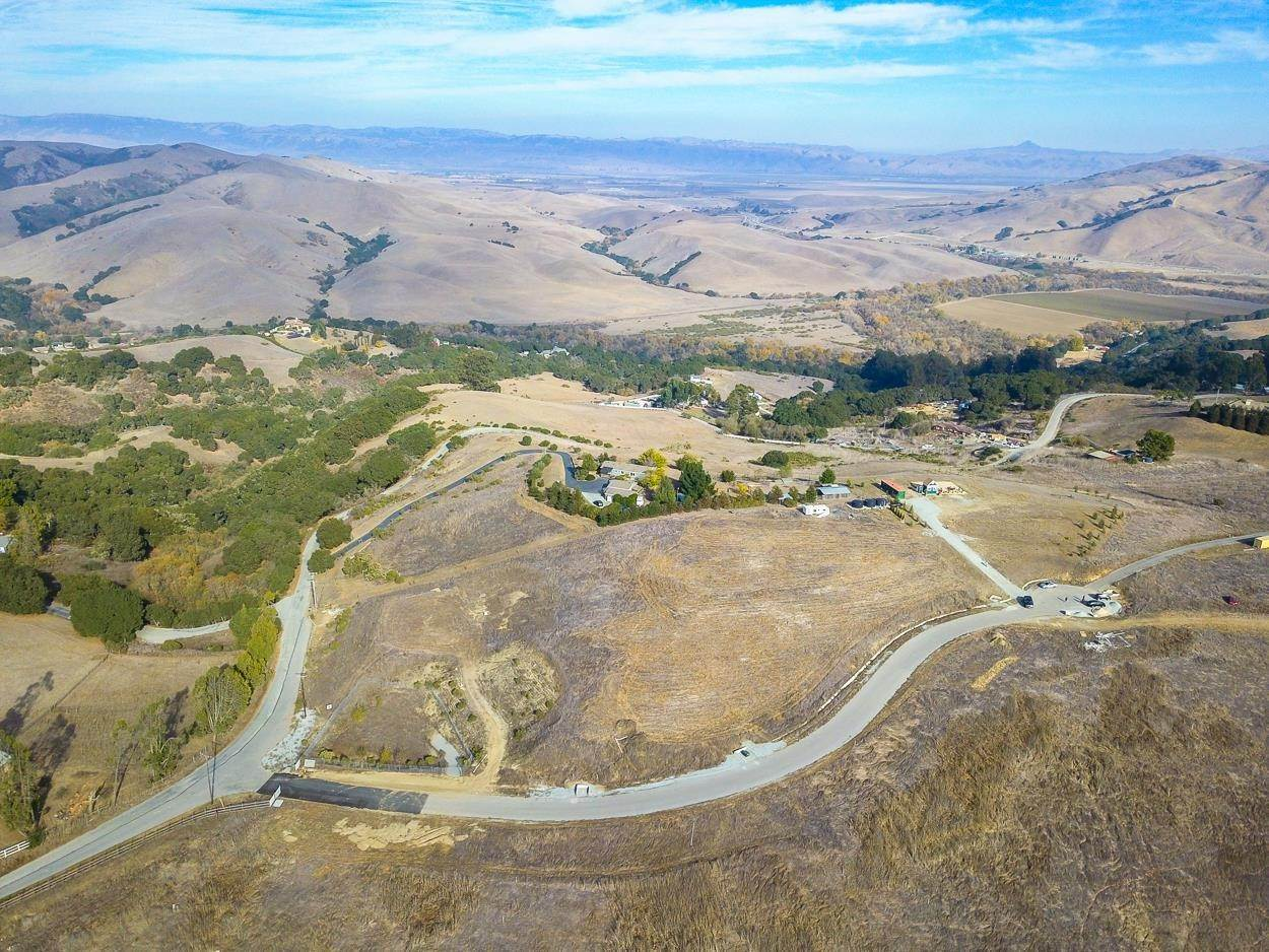 Land for Sale at 1 Shelly Court San Juan Bautista, California 95045 United States