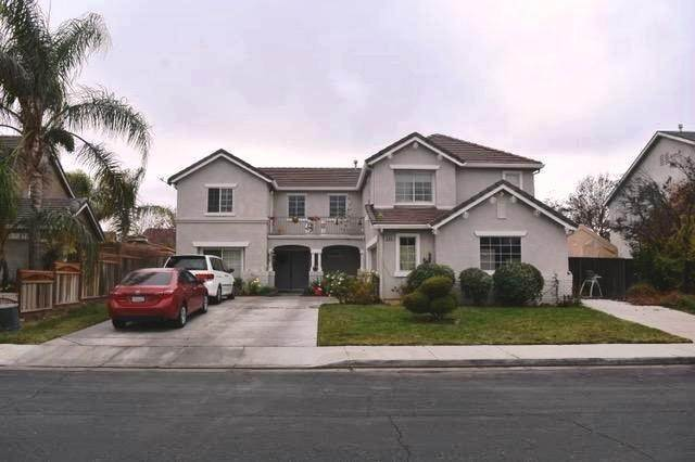 Single Family Homes por un Venta en 693 Heron Drive Los Banos, California 93635 Estados Unidos