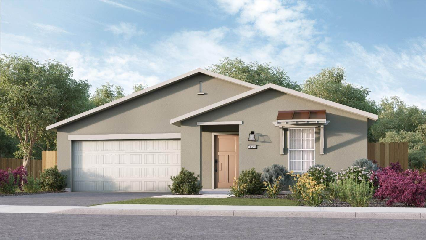 Single Family Homes por un Venta en 1740 Columbia Drive Los Banos, California 93635 Estados Unidos