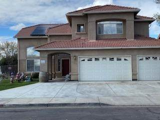 Single Family Homes por un Venta en 1895 Hartnell Court Los Banos, California 93635 Estados Unidos