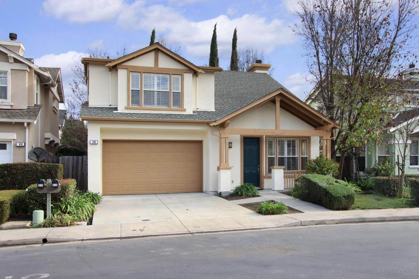 Property for Sale at 616 Santa Catalina Terrace Sunnyvale, California 94085 United States