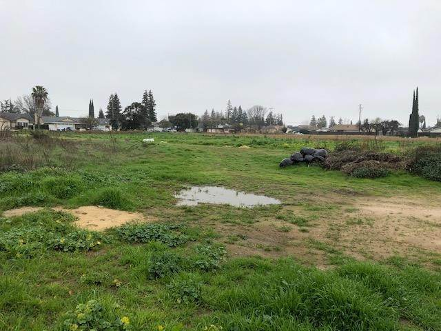 7. Land for Sale at 2577 Lobo Avenue Merced, California 95348 United States