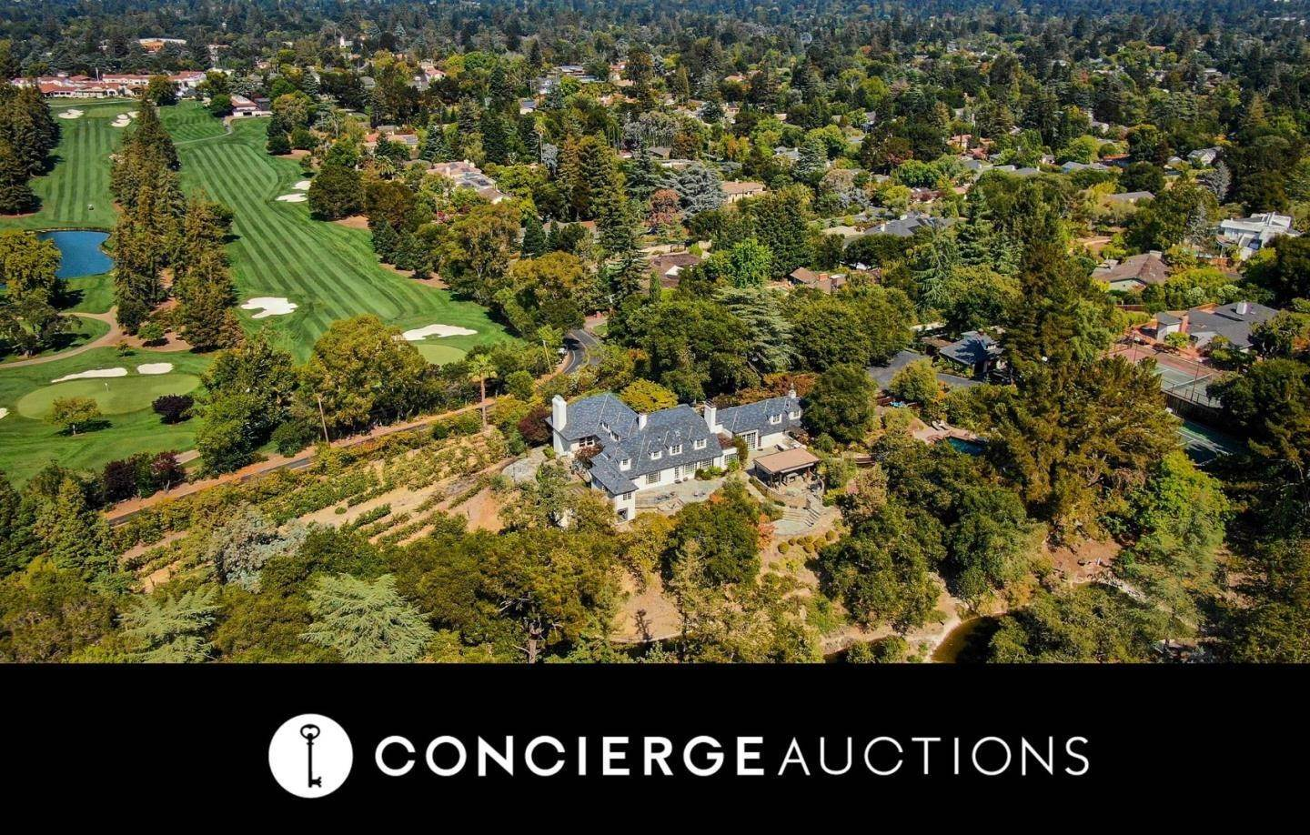 Single Family Homes for Sale at 690 Loyola Drive Los Altos Hills, California 94024 United States