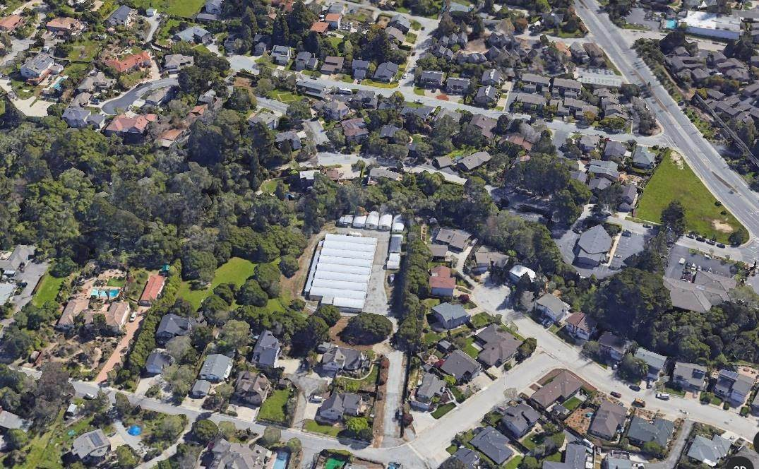 Land for Sale at 3300 Maplethorpe Lane Soquel, California 95073 United States