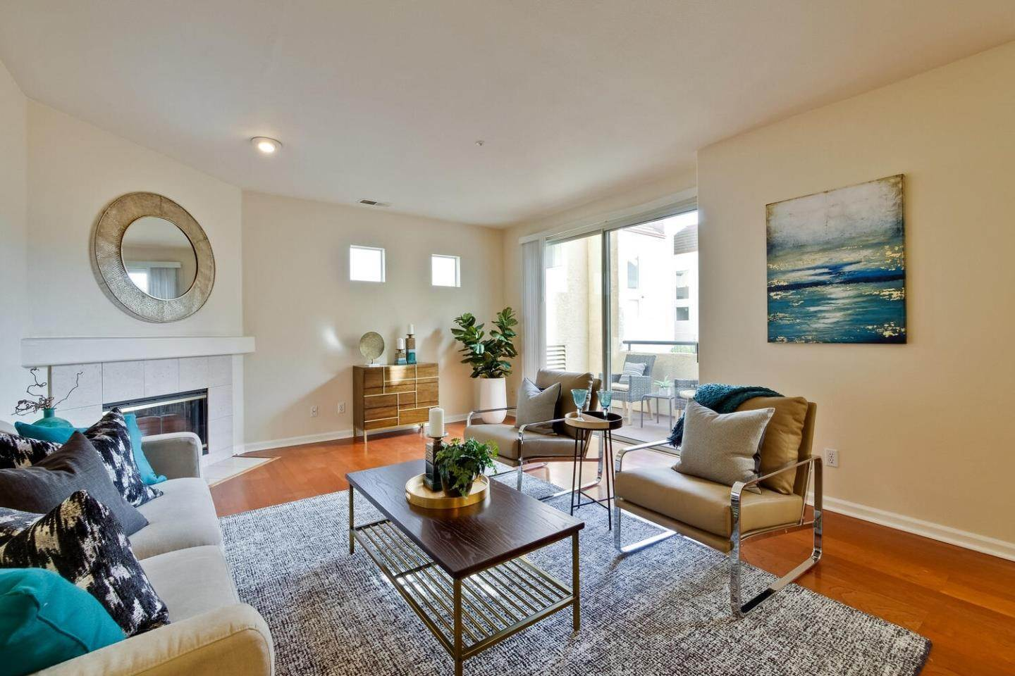 Condominiums for Sale at 2557 Park Boulevard Palo Alto, California 94306 United States