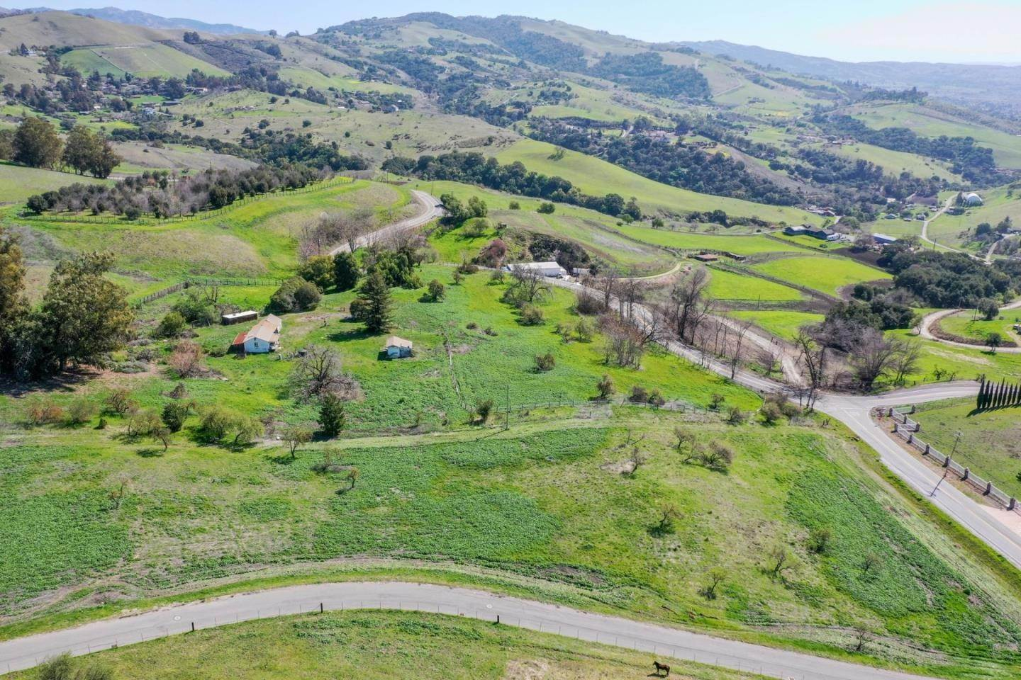 Land for Sale at 12900 Mount Hamilton Road San Jose, California 95127 United States