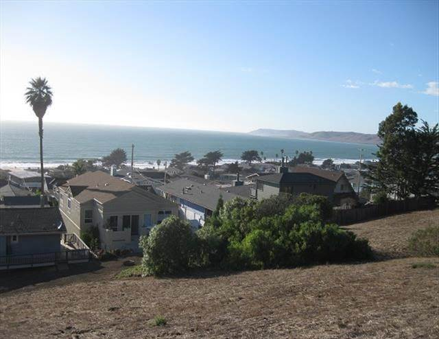 Land for Sale at Beecher Avenue Cayucos, California 93430 United States