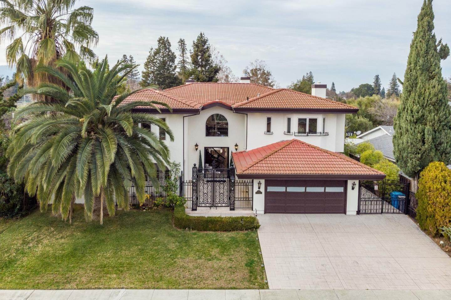 Single Family Homes for Sale at 10277 Cold Harbor Avenue Cupertino, California 95014 United States