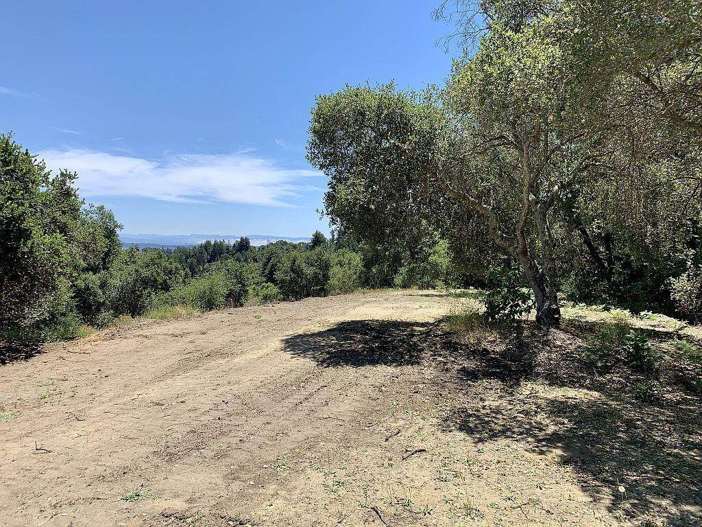 Land for Sale at Lot 10 Apple Valley Lane Corralitos, California 95076 United States